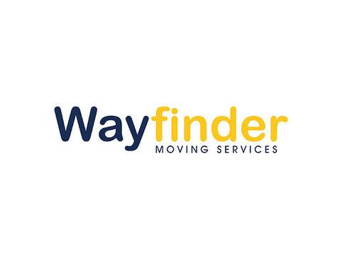 Wayfinder Moving Services - Removals & Transport
