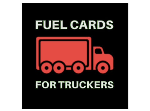 Fuel Cards For Truckers - Business & Networking