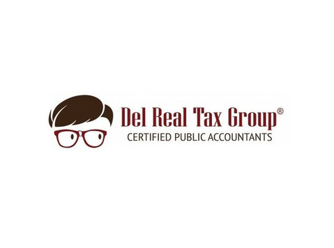 Del Real Tax Group Inc - Business Accountants