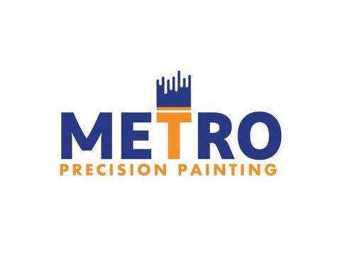 Metro Precision Painting - Painters & Decorators