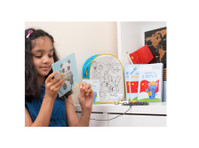 Little Learning Hands (4) - Toys & Kid's Products