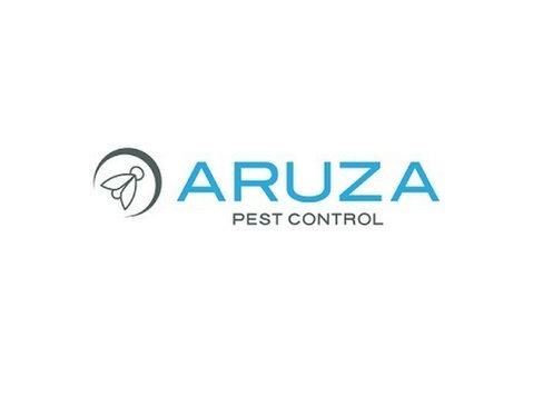 Aruza Pest Control - Home & Garden Services