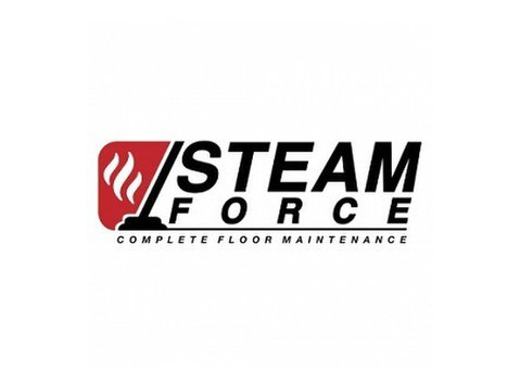 Steam Force Complete Floor Maintenance - Cleaners & Cleaning services