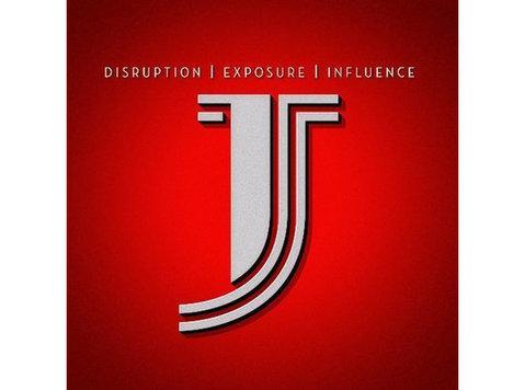 JoTo PR Disruptors - Marketing & PR