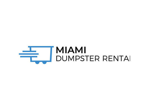 Miami Dumpster Rental - Utilities