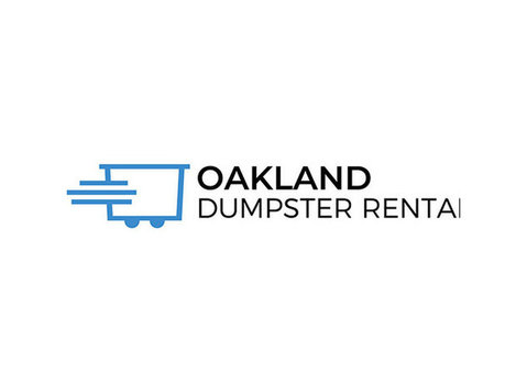 Oakland Dumpster Rental - Utilities