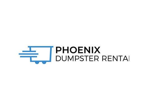 Phoenix Dumpster Rental - Utilities