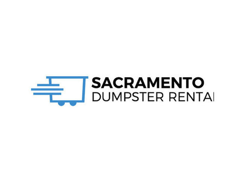 Sacramento Dumpster Rental - Utilities