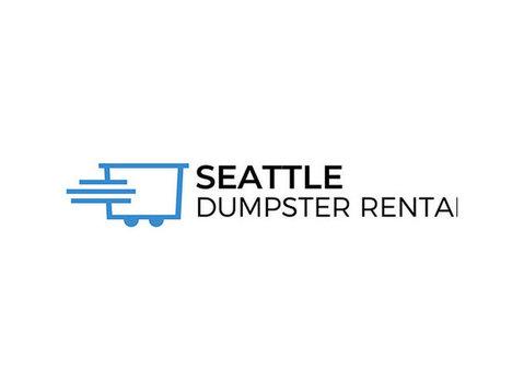 Seattle Dumpster Rental - Utilities