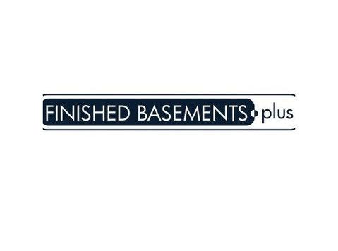 Finished Basements Plus - Construction Services