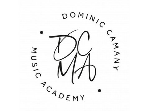 Dominic Camany Music Academy - Music, Theatre, Dance