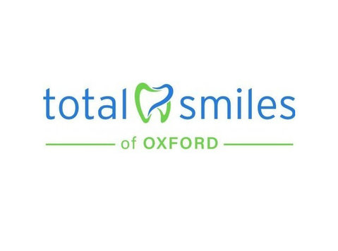 Total Smiles of Oxford - Dentists