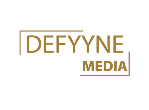 Defyyne Media - Marketing & PR