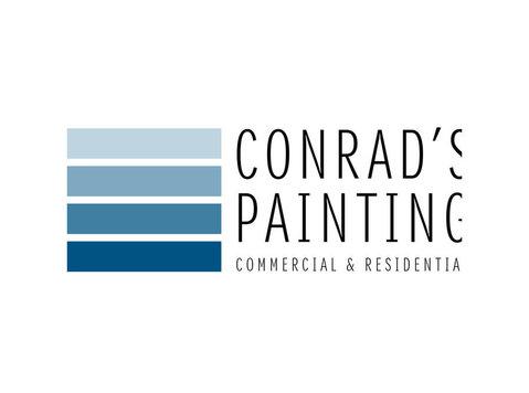 Conrad's Painting - Painters & Decorators