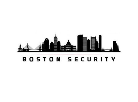 Boston Security - Security services