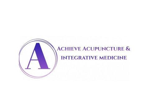 Achieve Acupuncture & Integrative Medicine - Acupuncture