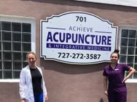 Achieve Acupuncture & Integrative Medicine (3) - Acupuncture