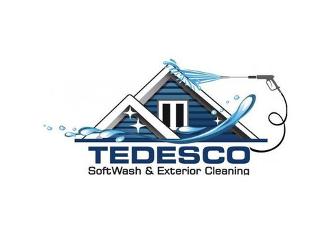 Tedesco Power Washing - Cleaners & Cleaning services