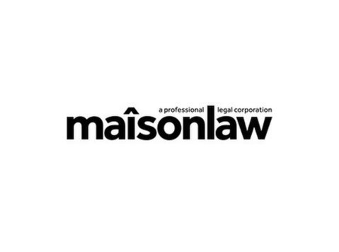 Maison Law - Lawyers and Law Firms
