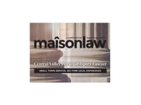 Maison Law (2) - Lawyers and Law Firms