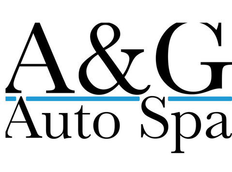A&G Auto Spa & Mobile Detailing - Car Repairs & Motor Service