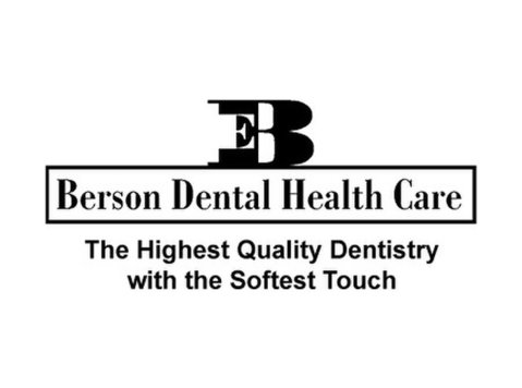 Berson Dental Health Care - Dentists