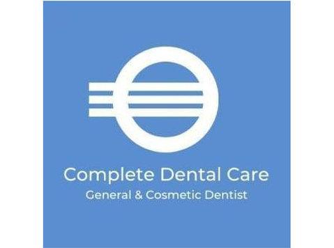 Complete Dental Care - Dentists