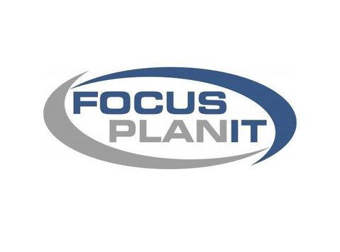 FocusPlanIT - Consultancy