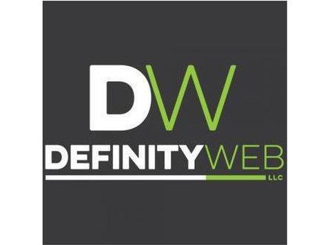 Definity Web, LLC - Advertising Agencies