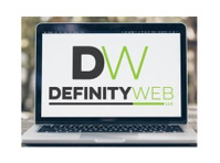 Definity Web, LLC (1) - Advertising Agencies