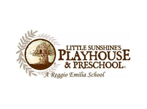 Little Sunshine's Playhouse and Preschool of Willowbrook - Nurseries