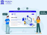 GEORGIA TEST PREP LLC (1) - Online courses