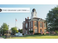 The Graham Law Firm PLLC (2) - Lawyers and Law Firms