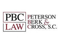 Peterson, Berk & Cross, S.C. (1) - Lawyers and Law Firms