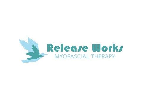 Release Works | Myofascial Release of Salt Lake - Alternative Healthcare
