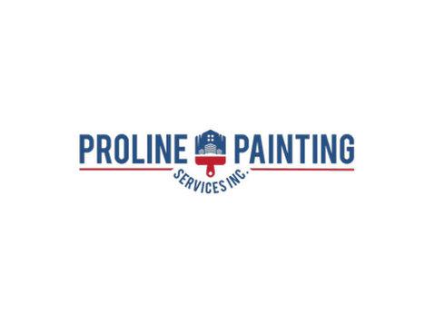 Proline Painting Services Inc - Painters & Decorators