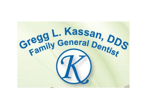 Gregg L. Kassan, D.D.S., P.C. - Dentists