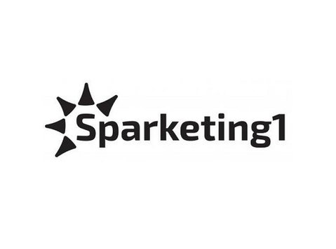 Sparketing1 - Webdesign