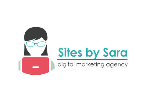 Sites by Sara - Webdesign