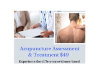 Acupuncture Clermont (1) - Acupuncture