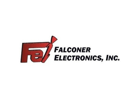 Falconer Electronics - Electrical Goods & Appliances