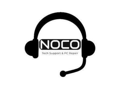 NOCO Tech Support and PC Repair - Computer shops, sales & repairs