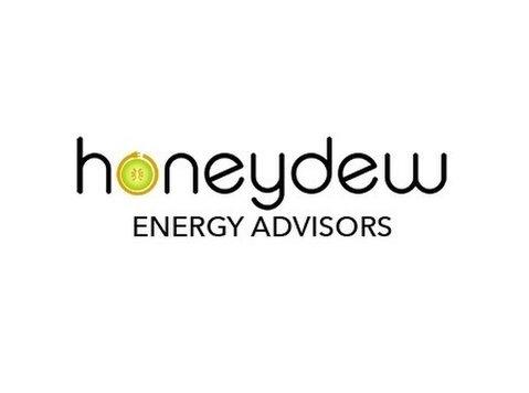 Honeydew Energy Advisors - Solar, Wind & Renewable Energy