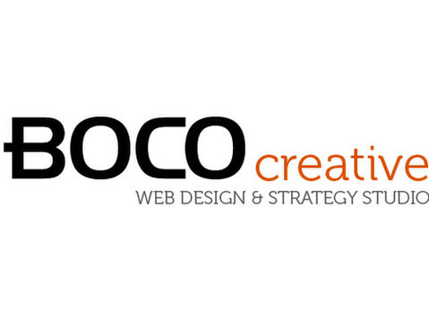 BOCO Creative - Marketing & PR