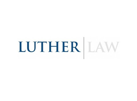 Luther Law PLLC - Lawyers and Law Firms