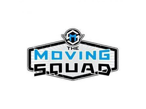 The Moving Squad - Relocation services