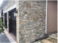 Black Bear Stone Company (2) - Home & Garden Services