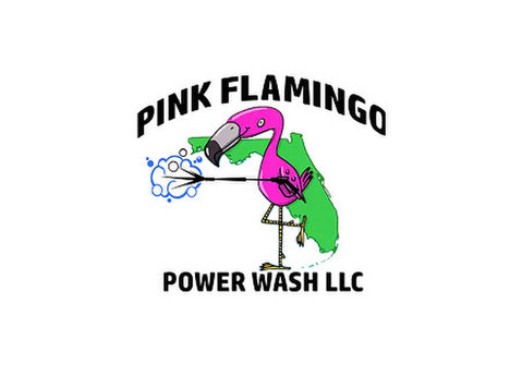Pink Flamingo Power Wash Llc - Cleaners & Cleaning services