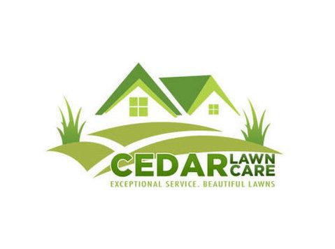 Cedar Lawn Care - Gardeners & Landscaping