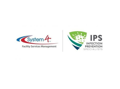 System4 IPS - Cleaners & Cleaning services